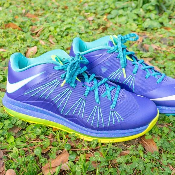 best loved 4b6f9 7181a Nike Lebron 10